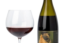 Pug Wine Things we Luv
