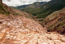 Voyager en Amérique du Sud | Traveling in South America