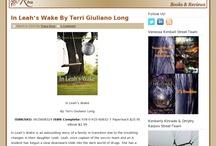 In Leah's Wake: Reviews