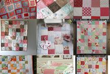 Love Quilts! / by Valerie Drum
