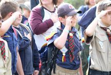 Why join the Boy Scouts?