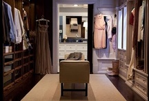 Closet Heaven / by Bradley Agather Means