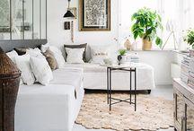 Home design - Small spaces