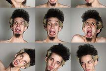 Facial Expresions