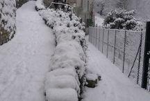 #Lezzeno: WINTER / #LakeComo