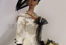 Barbie: You've Come a Long Way, Baby Doll! / by Maria Carey Jackson / CraftyMACJ