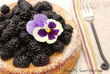 Blackerry recipes