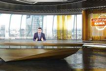 TV VIRTUAL SETS / Virtual Sets for TV