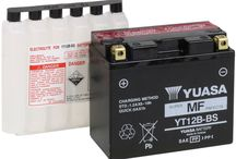 Top Best Cheap Motorcycle Battery for Sale in 2016 Reviews / 1. ExpertPower 12V 7 Amps EXP1270 2. Harley Davidson HDX30L 3. Battery Tender BTL14A240C 4. YTX12-BS Seled iGel Chrome 5. Mighty Max ML8-12 12V 8AH 6. YTX14-BS High Performance ZPC 7. Yuasa YTX14-BS Motorcycle Battery 8. Power Wheels 00801-1661 Orange 9. Yuasa YUAM320BS YTX20L-BS 10. YTX9-BS Motorcycle Battery 11. ExpertPower EXP12 V 7 Ah x2 12. Yuasa YUAM6212B YT12B-BS 13. Yuasa YUAM620BH YTX20HL-BS