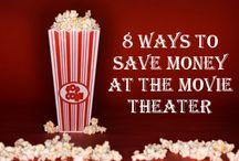 Saving $$$$$$$ / by Traci B KY