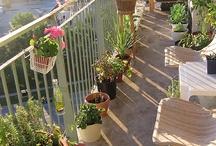 : balcony :