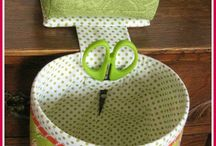 needlework bag