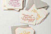 *Gift Ideas* / by Stephanie Stein