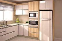 cozinha Laluza