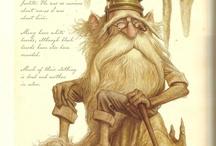 Creature Illustration