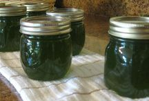 Canning Recipes / by Cheryl Dean