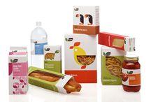 packing&labels / rótulos e embalagens dentro e fora da caixinha