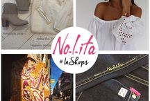 NOLITA IN SHOPS