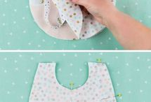 Sew simple projects