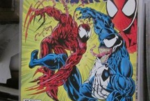 Spider-man Comics