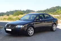 VW Passat 1.9 tdi 130cv Highline 2002 .....4500 Euros