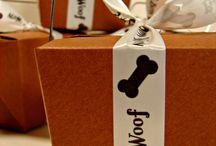 Pet Treat Packaging Ideas!