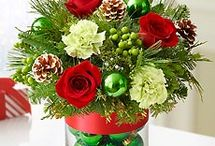 Christmas Flower Ideas