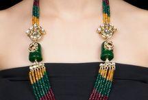 Beads jewellery