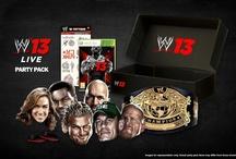 WWE '13 Live