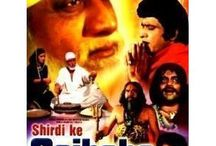 Movies on the life history of shirdi sai baba / The main idea of this movies to tell the life history of shri shirdi sai baba to the devotees all over the world. In many languages, movies shown the life history and miracles of shirdi sai baba