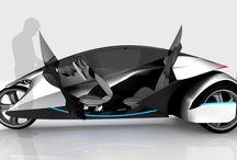 Cars Design / #cars #sportcar #jaguar #concept-cars #transportation