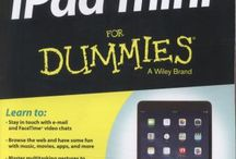 iPad / The library is now lending out iPad minis!