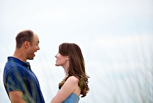 Engagement Sessions / Beautiful engagement sessions featuring some pretty amazing couples!