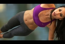 The most popular workouts!  / Our most popular workouts on one board!