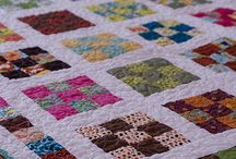 Patchwork quilts for king size bed