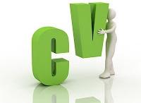 CV / Resume Tips