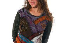 Wholesale hippie clothing, Nepal / Wholesale export boho, hippie, ethnic clothing direct from Kathmandu, Nepal.