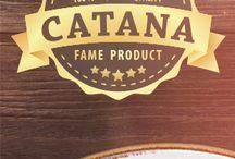CATANA General Food