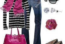 My Style / by Sherry Furr