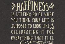 Happies!