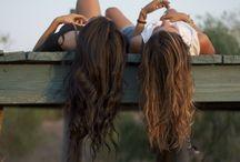 best friends / by Aubrey Phillips