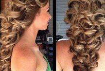 Happening Hair