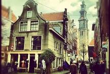 Amsterdam / by GGAA