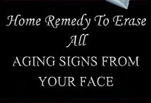 Aging remedies