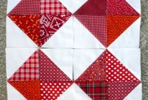 Sewing: Quilts - HST