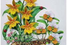 Qllg - Flowers