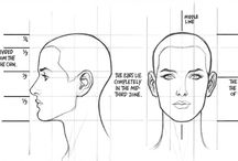 Drawing Tutorials / Drawin tutorial I've collected for some time now
