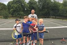 Elthorne Tennis / Find pictures and information for Elthorne Tennis Members