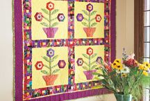 Quilts quilted on an HQ / by Handi Quilter