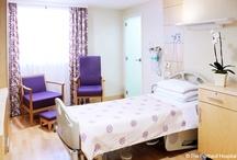 Postnatal Ward